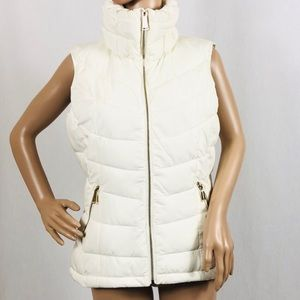 NWT Calvin Klein Quilted Puffer Vest | Size: S